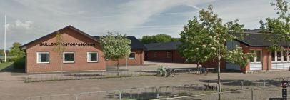 Gullbrandstorpsskolan