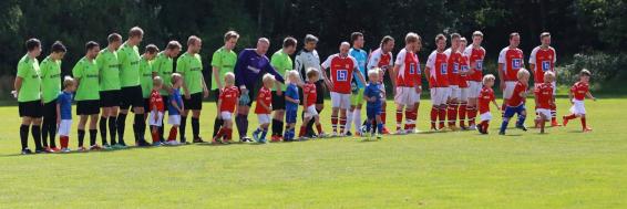 Fotbollens dag 2015 (2)